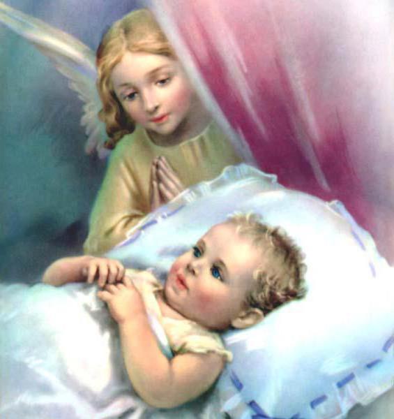 Ангел-хранитель,