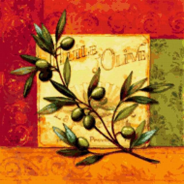Оливки 1, предпросмотр