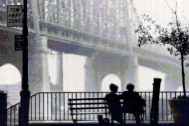 Двое в Нью-Йорке, предпросмотр