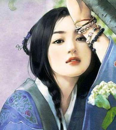 Вышивка крестом японка схема фото 503