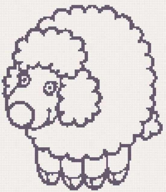 Овца, предпросмотр