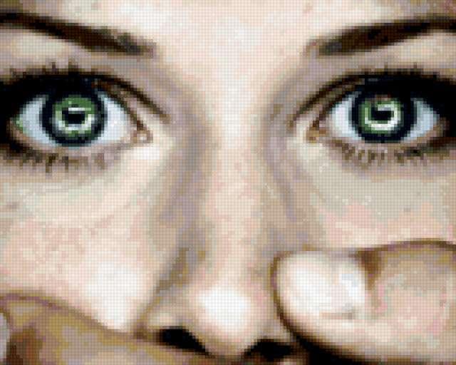 Глаза, глаза, лицо, девушка