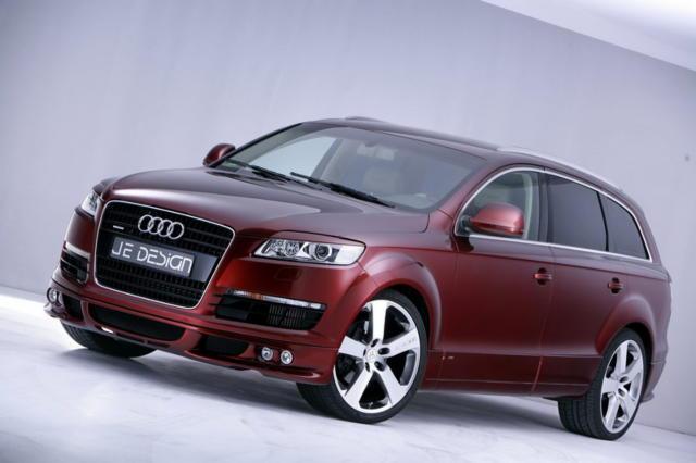 Audi Q7 800*533, Авто, машина,