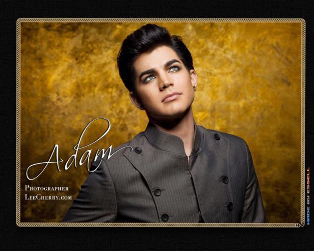 Adam Lambert, адам ламберт,