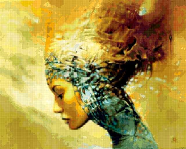 Современная Нефертити