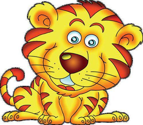 Тигренок, тигры, картинки