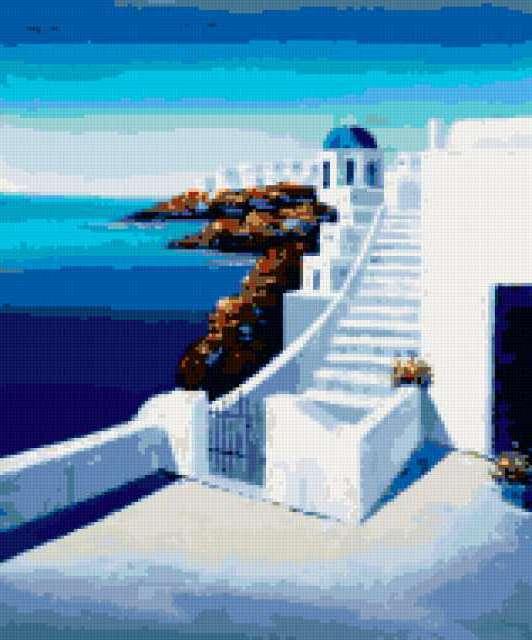 Греция, предпросмотр