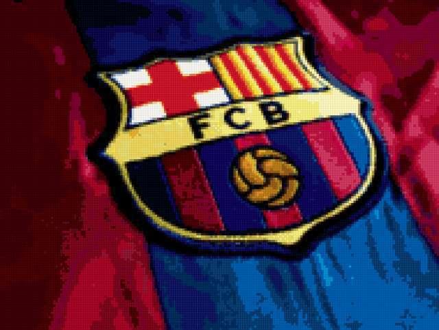 Клуб Барселона,
