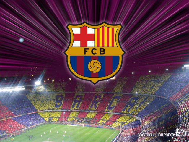 Барселона футбол,