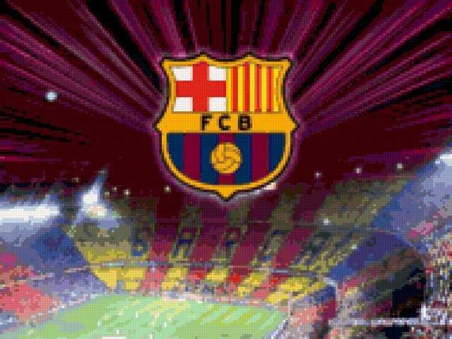Барселона футбол, предпросмотр