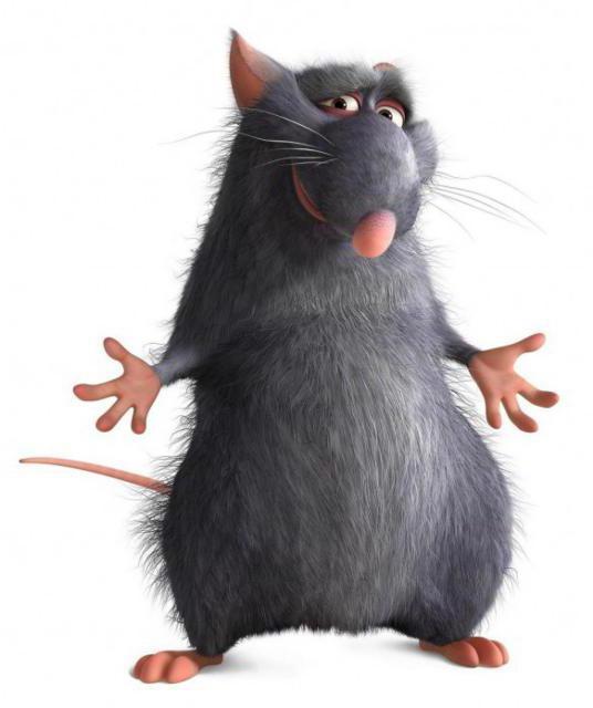 Крыс, оригинал