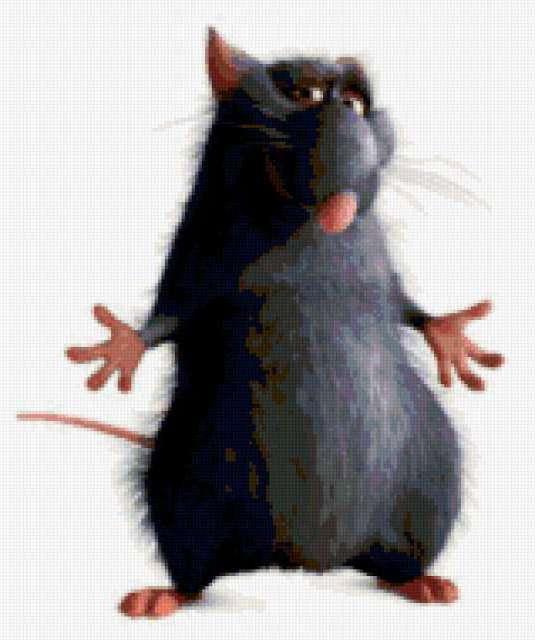 Крыс, предпросмотр