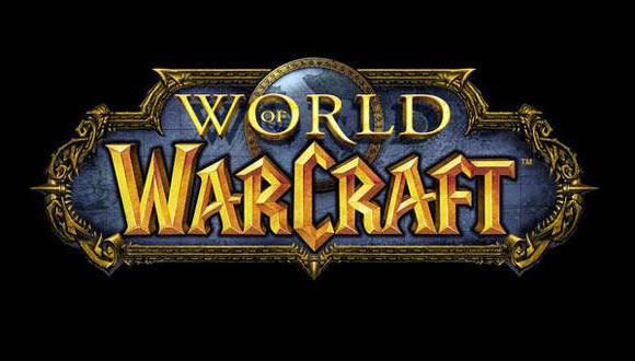 World of warcraft, оригинал