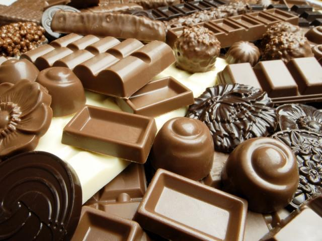 Шоколад, оригинал