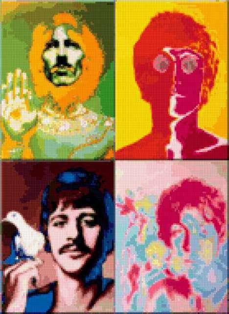 The Beatles, предпросмотр