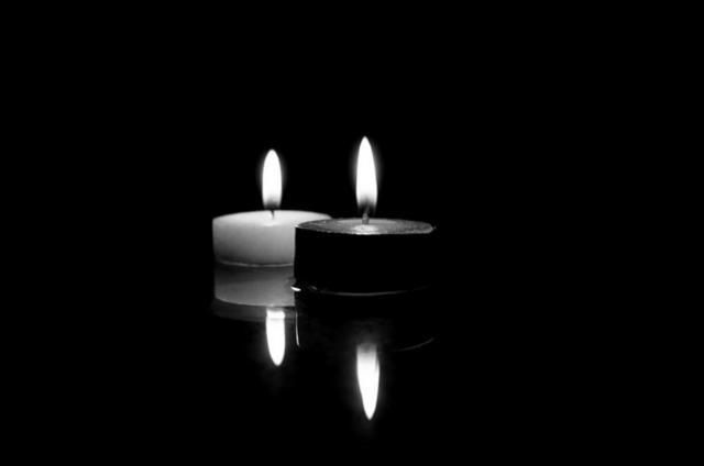 Две свечи, оригинал