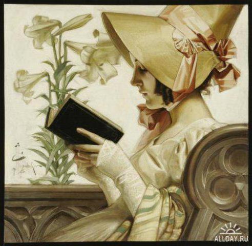 Чтение, оригинал