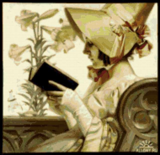 Чтение, предпросмотр