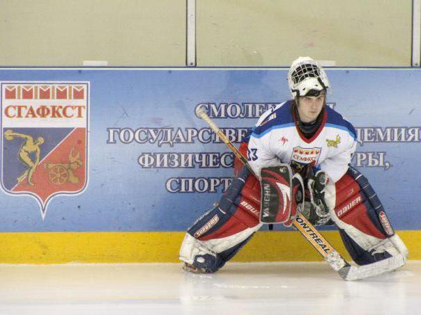 Хоккей,