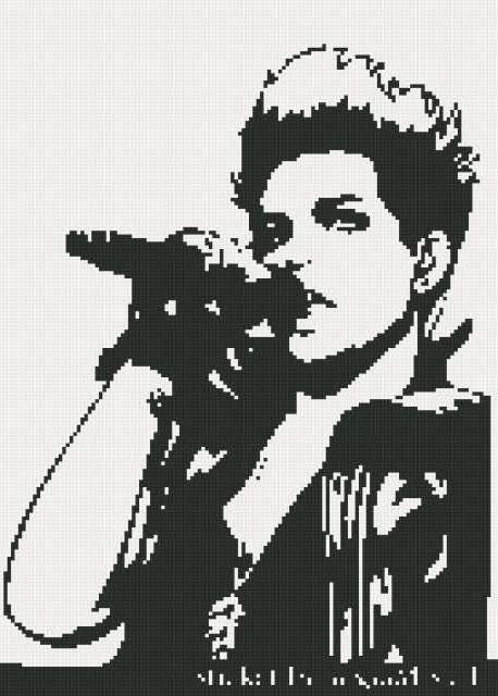 Adam Lambert,