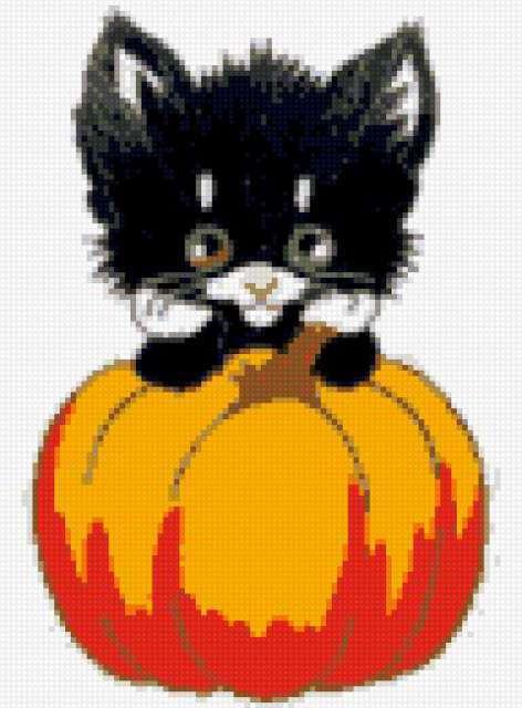 Хэллоуин, предпросмотр