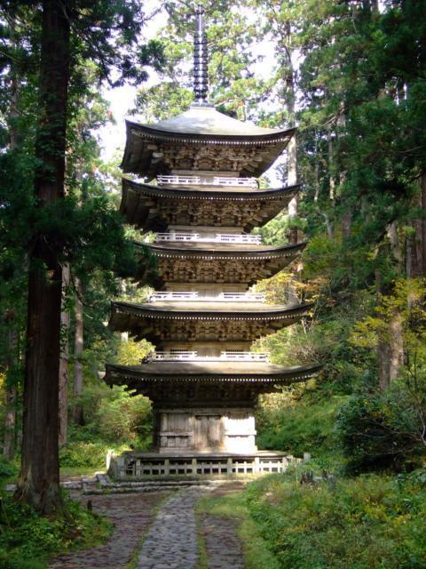 Пагода, пагода, фэн шуй