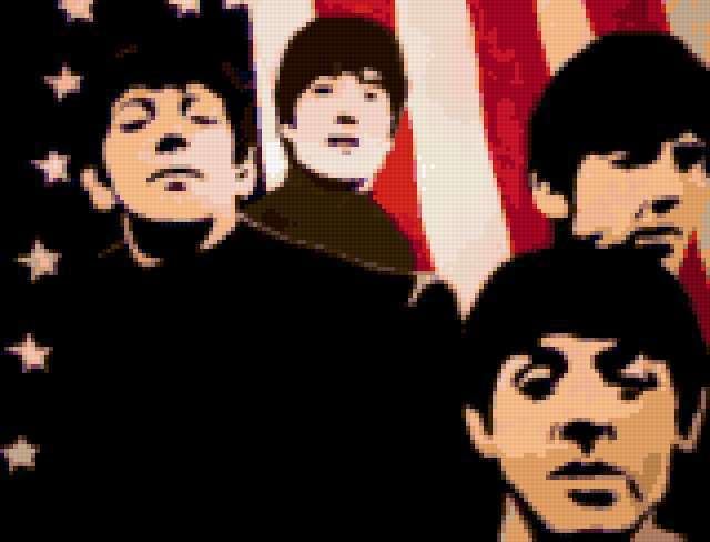 The Beatles, битлз, музыканты