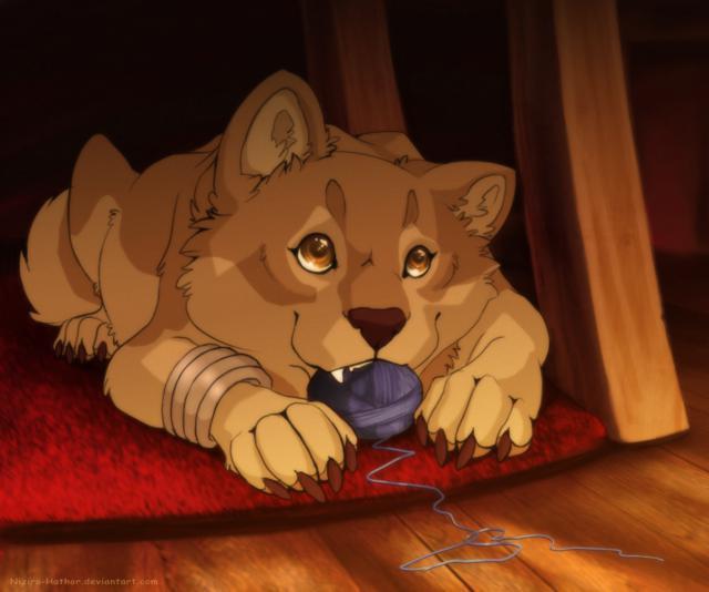 Тобоэ, волки, животные, аниме