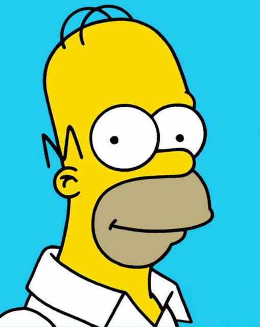 Гомер, оригинал