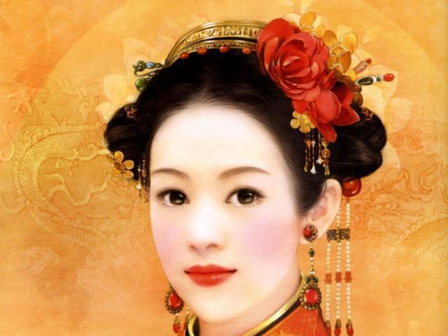 Гейша, восток, девушка, япония