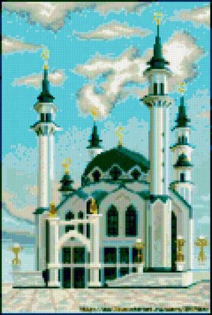 Храм Св. Софии - Стамбул,