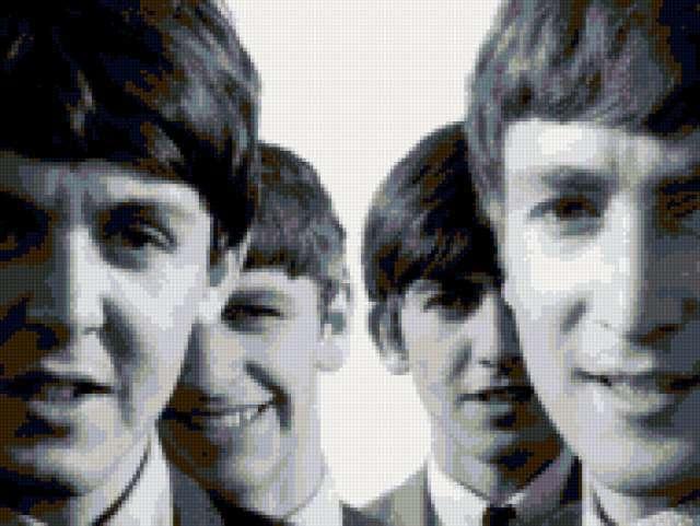 The Beatles, музыкальная