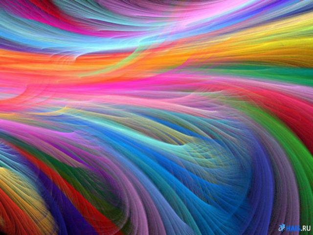Цветовая гамма, оригинал