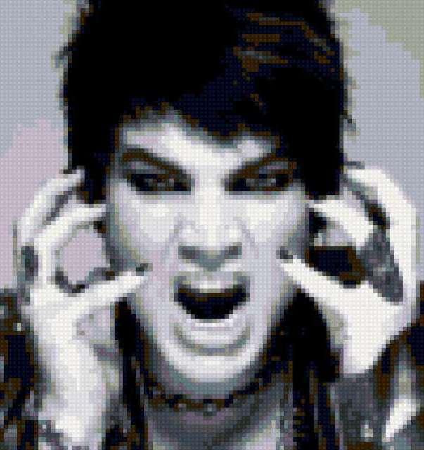 Adam Lambert, предпросмотр