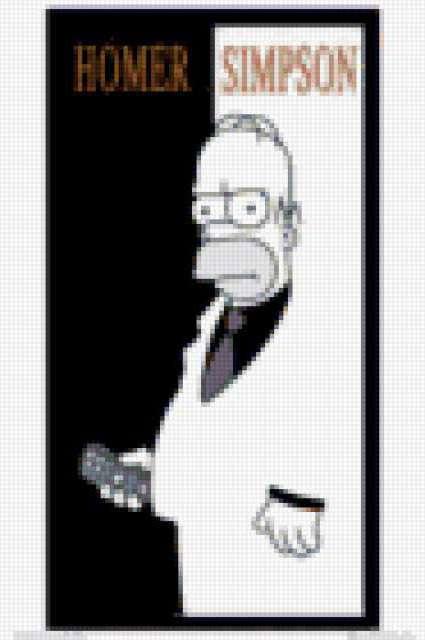 Гомер симпсон, предпросмотр