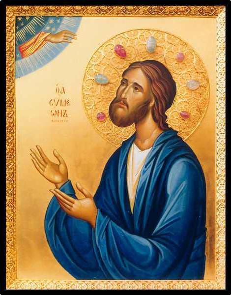 православие, икона, святой