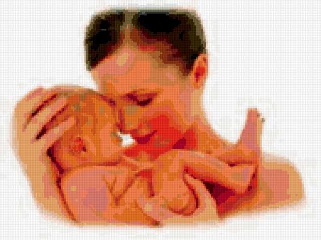 Мама и малыш, предпросмотр