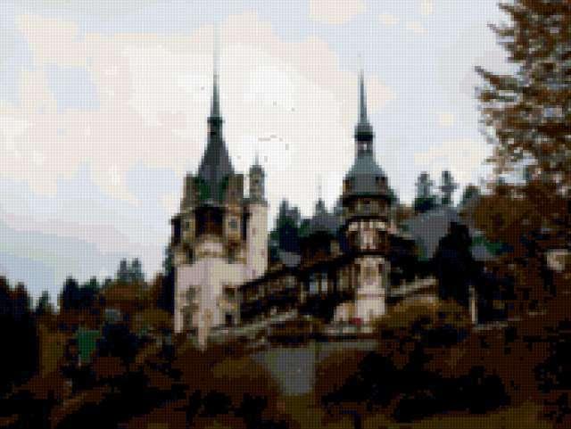 Пелеш, Румыния, предпросмотр