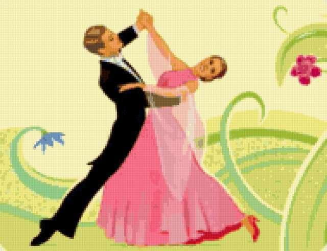 Танцы, предпросмотр