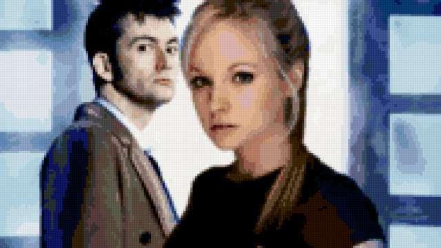Доктор и его... дочь,