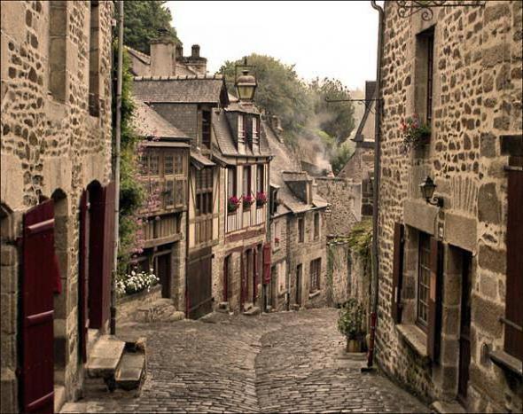 Красивые города мира, оригинал