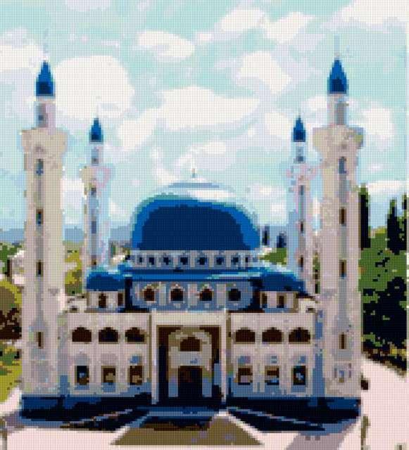 Майкопская мечеть