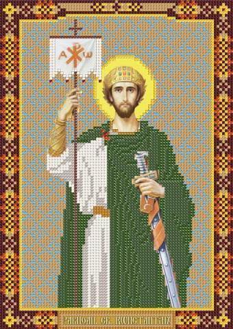 Икона св. Константин, оригинал