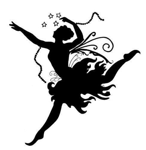 Балерина, оригинал