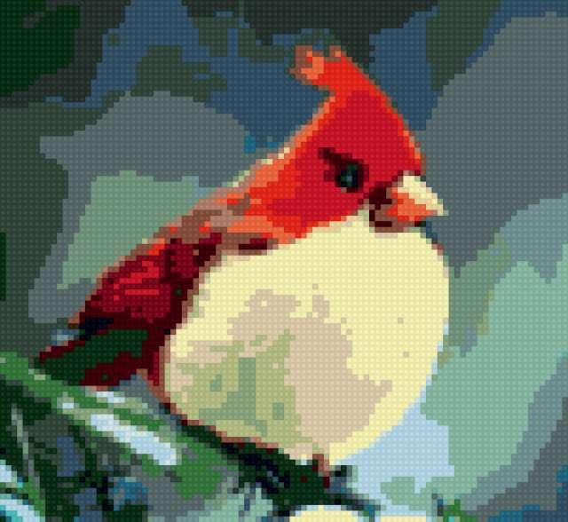 Angry Bird, предпросмотр