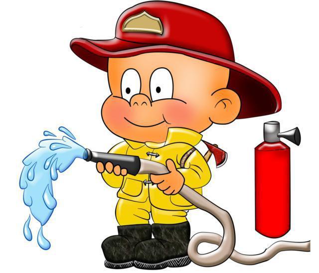 Схемы вышивки пожарники