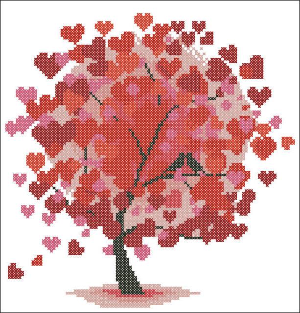 Дерево любви., оригинал