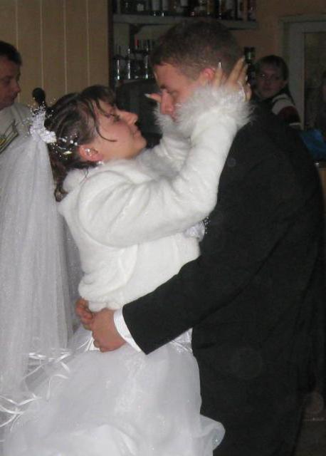 Свадебный танец, оригинал