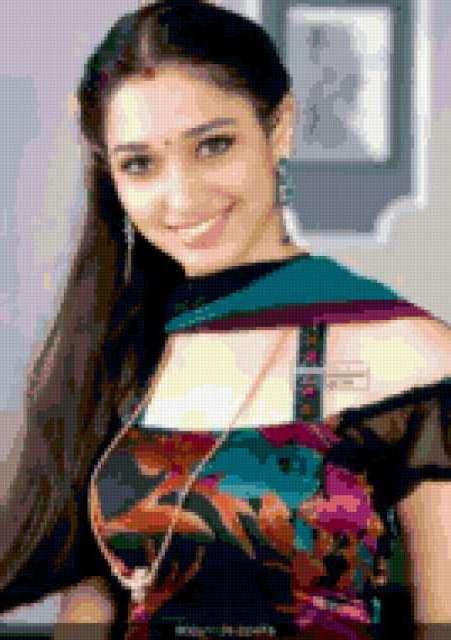 Индийская актриса, индийская