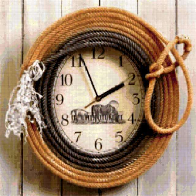 Часы на кухню, предпросмотр